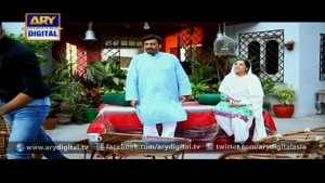 Bay Qasoor Ep – 19 – 16th March 2016
