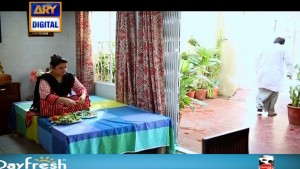 Bay Qasoor Ep – 20 – 23rd March 2016