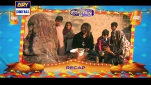 Desi Kuriyan Season 6 Ep – 09 – 27th March 2016