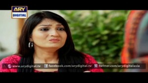 Dil-e-Barbad Ep – 210 – 3rd March 2016