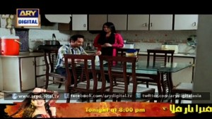 Dil-e-Barbad Ep – 211 – 7th March 2016