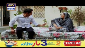 Dil-e-Barbad Ep – 215 – 14th March 2016