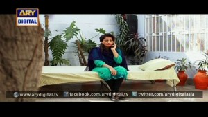 Dil-e-Barbad Ep – 218 – 17th March 2016