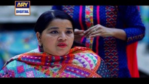 Dil-e-Barbad Ep – 220 – 22nd March 2016