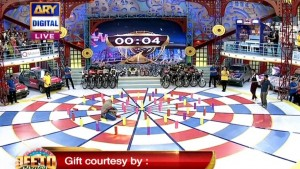 Jeeto Pakistan 25th March 2016