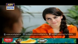 Shehzada Saleem Ep – 30 – 15th March 2016