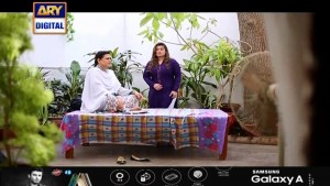 Shehzada Saleem Ep – 37 – 28th March 2016