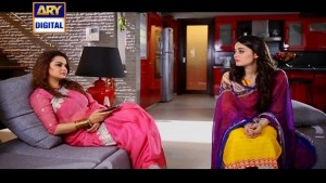 Bay Qasoor Ep – 22 – 6th April 2016