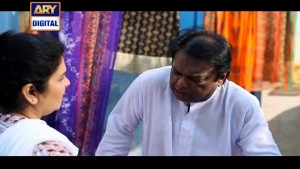 Bay Qasoor Ep – 23 – 13th April 2016