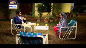Bay Qasoor Ep – 24 – 20th April 2016