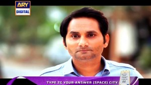 Dil-e-Barbad Ep – 226 – 31st March 2016