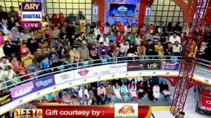 Jeeto Pakistan 1st April 2016