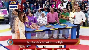 Jeeto Pakistan 24th April 2016