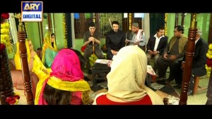 Mera Yaar Miladay Ep – 11 – 18th April 2016