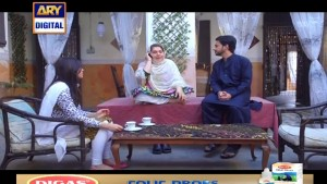 Mohe Piya Rung Laaga Ep – 52 – 19th April 2016