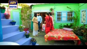 Riffat Aapa Ki Bahuein Ep – 93 – 19th April 2016