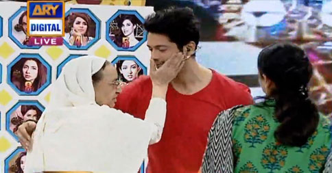 Jeeto Pakistan Mother's Day Special