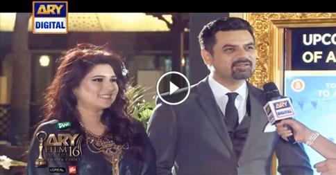 Mr. & Mrs. Vasay Chaudhry
