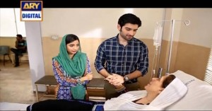 Bay Qasoor Ep – 29 – 25th May 2016
