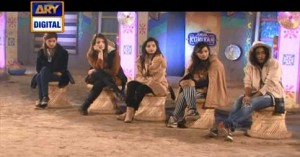 Desi Kuriyan Season 6 Ep – 14 – 1st May 2016