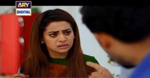 Dil-e-Barbad Ep – 243 – 2nd May 2016