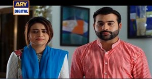 Dil-e-Barbad Ep – 255 – 23rd May 2016