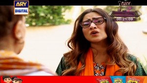 Nok Jhok Ep – 05 – 7th May 2016