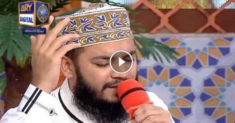 Mehmood ul Hasan Ashrafi