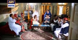Bay Qasoor – Last Episode – 1st June 2016