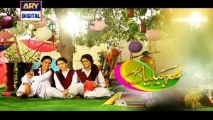 Saheliyaan Ep – 08 – 21st July 2016