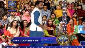 Shan-e-Iftar Part – 2 – 5th July 2016