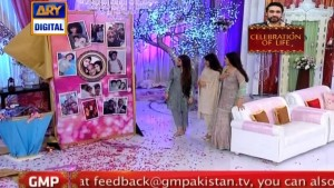 Good Morning Pakistan – 1st Day Eid Special – 13th September 2016