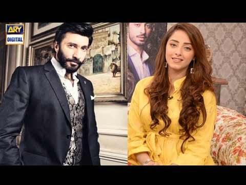Jeeto Pakistan Mein Aisa Dance Jisne Fahad Mustafa Ko Bhi Heraan