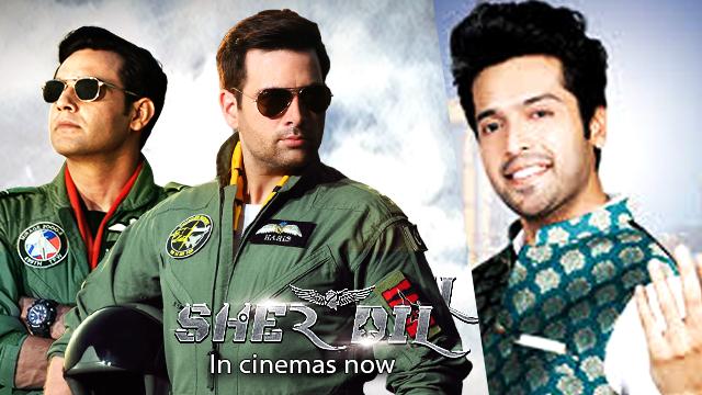 Sher dil Cast in jeeto pakistan