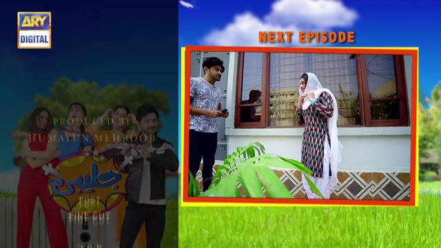 Jalebi Episode 21 | Teaser