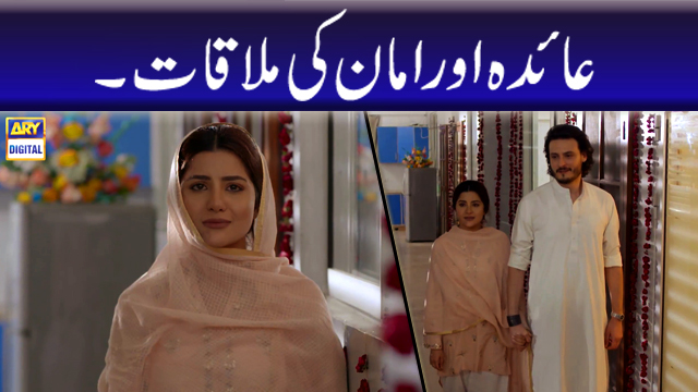 Surkh Chandni Episode 20