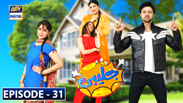jalebi Episode 31