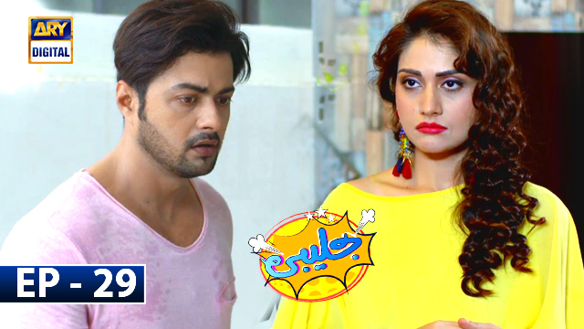 Jalebi Episode 29 | 3rd August 2019