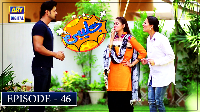 Jalebi Episode 46