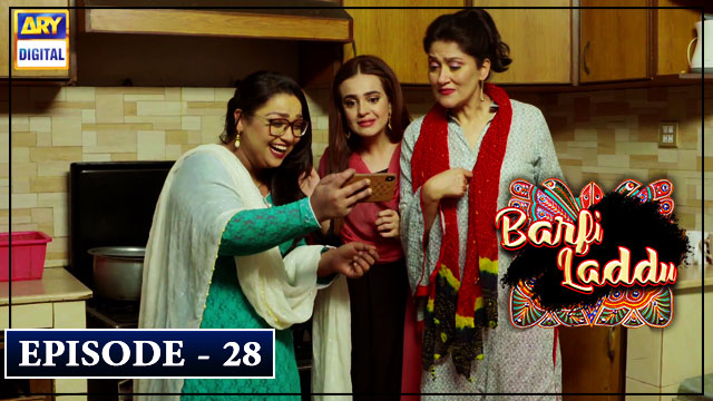 Barfi Laddu Episode 28