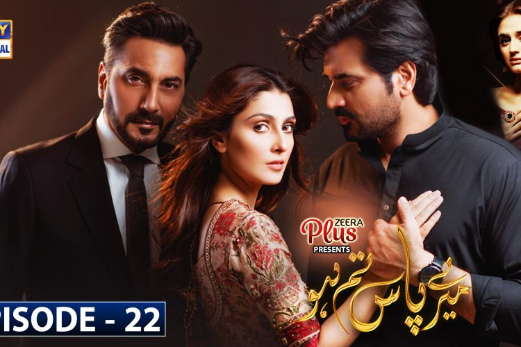 Meray Paas Tum Ho Episode 22 | 11th January 2020