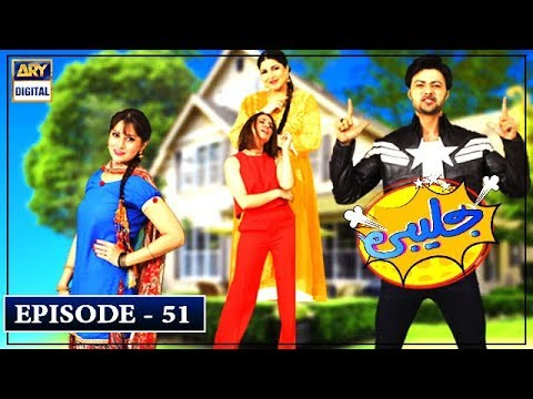 Jalebi Episode 51