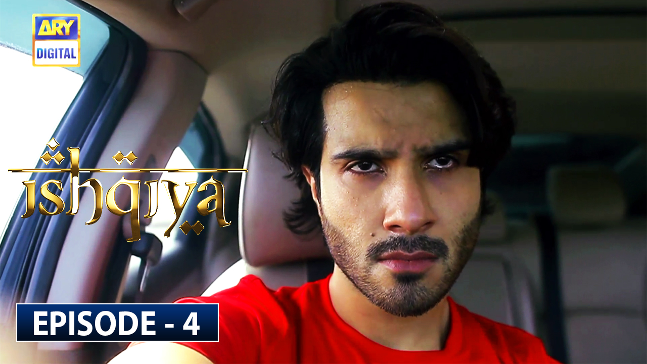 Ishqiya Episode 4