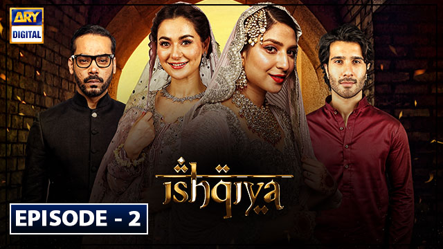 Ishqiya Episode 2