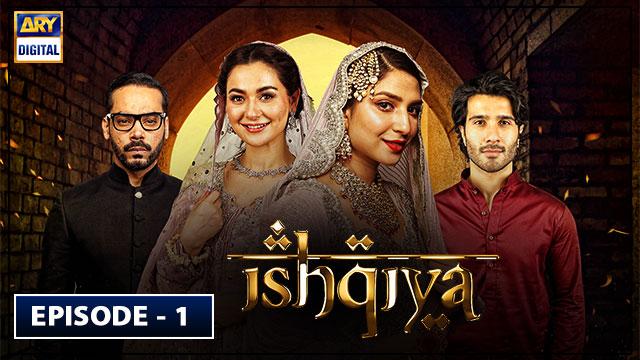 Ishqiya Episode 1