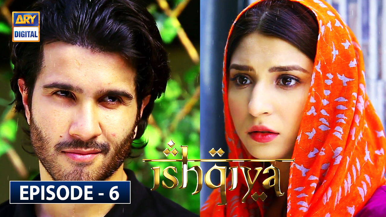Ishqiya Episode 6