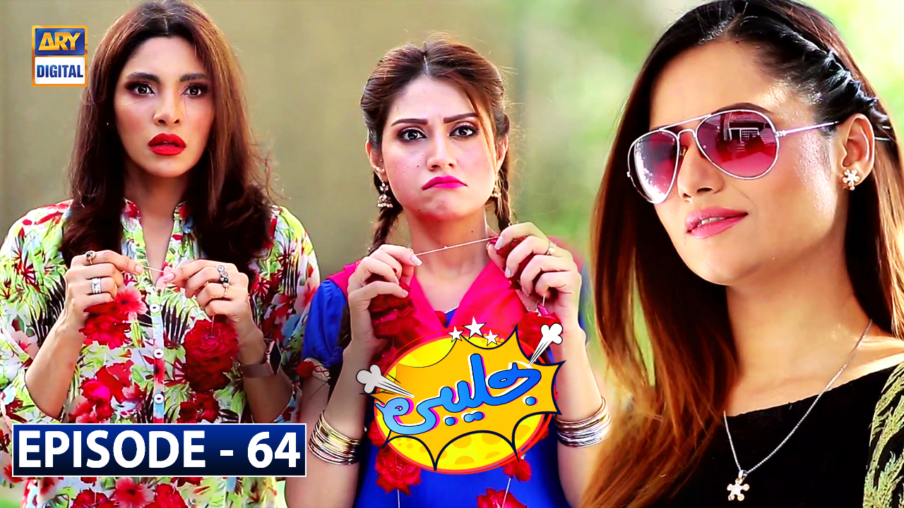 Jalebi Episode 64 | 4th April 2020