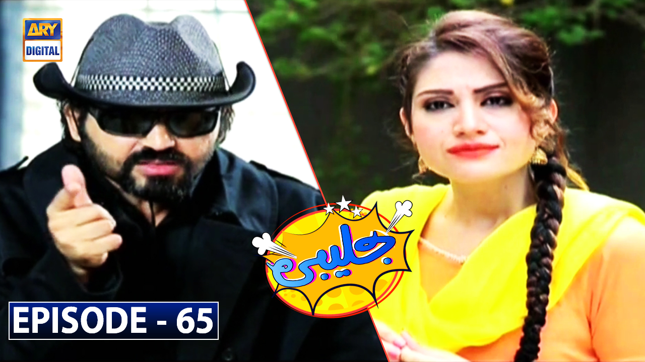 Jalebi Episode 65 | 30th May 2020 | Watch online