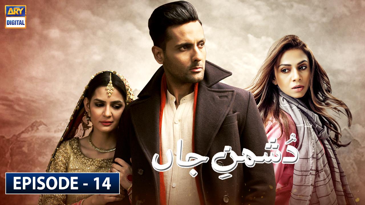 Dushman-e-Jaan Episode 14