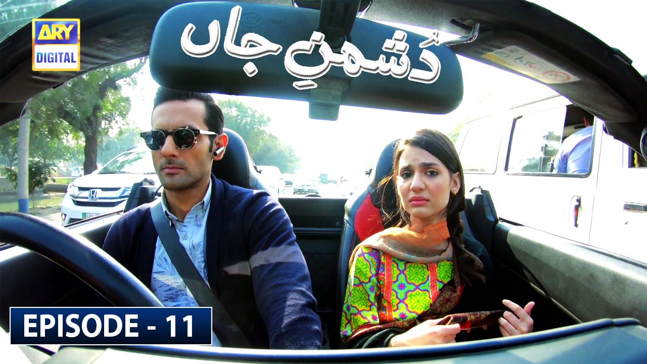 Dushman-e-Jaan Episode 11